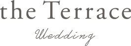 the Terrace Wedding
