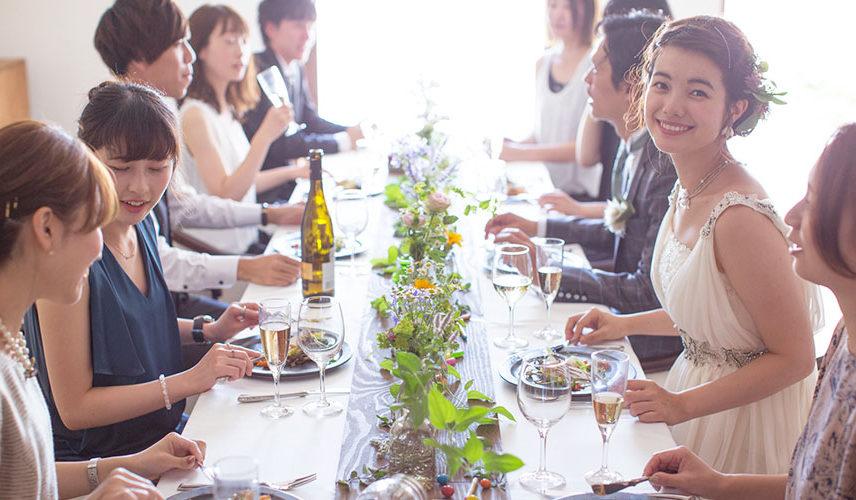 贅沢試食会を開催!絶品の白老牛2種食べ比べが無料♪人気の婚礼コース料理体感フェア