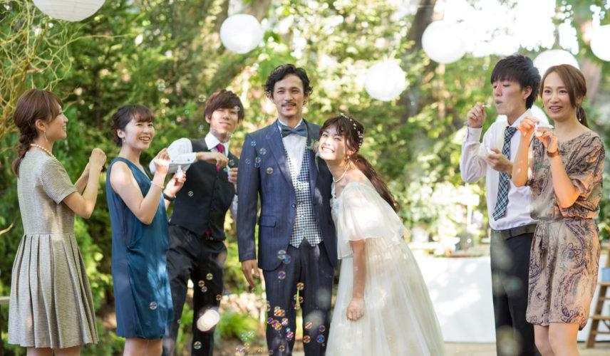 【本番直前】先輩花嫁のパーティ会場見学♪1軒目来館で挙式¥0
