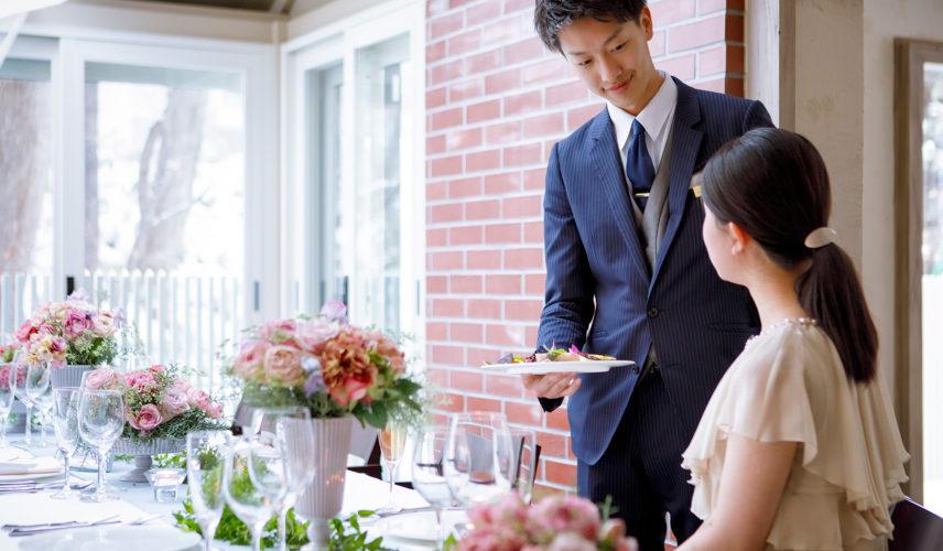 【5/1限定★BIG特典】 森のレストラン絶品コースを無料試食